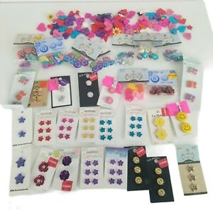 Lot Of Assorted Sewing Buttons $24.00