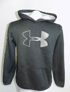 Under Armour Hoodie Boys Size Xl $10.80
