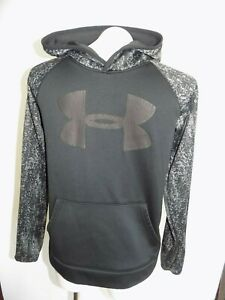 Under Armour Hoodie Boys Size Large $10.80