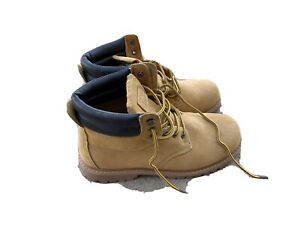 mens work boots size 11 new