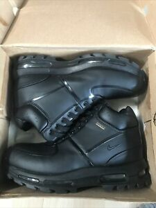 Nike Air Vintage Foamposite Boot Size 7 $60.00