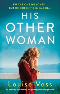 His Other Woman: An Absolutely Heartbreaking And Gripping Emotional Page Tu... $13.60