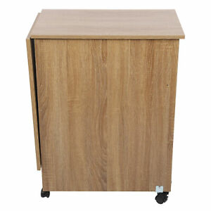 Sewing Table Folding Sewing Table Equipped With An Adjustable Multifunctional $125.35
