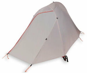 1 2 Person Silicon Coated Double Layer Anti Hard Rain 8000mm Camping Hiking Tent $99.99