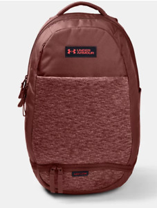 Under Armour Backpack New UA Recruit 3.0 Storm Water Repel Fits 15 Inch Laptop $54.99