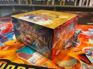 SEALED Base Set Pokemon Booster Box English Unlimited 36 Booster Packs New $19599.00