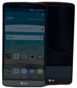 LG G3 D852 D855 VS985 4G 32GB GSM Unlocked Varies Color 4G Android Smartphone