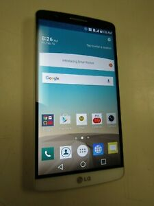 LG G3 32GB T MOBILE CLEAN ESN WORKS PLEASE READ 44243