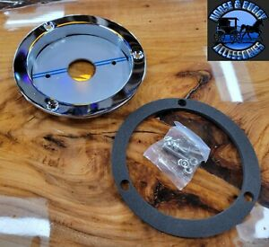 custom watermelon bunk adapter kit only stainless universal light not included $39.99