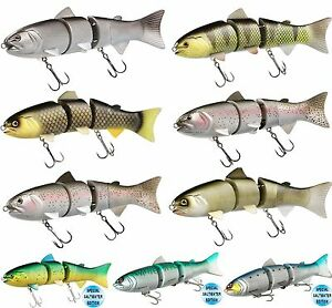 SPRO Swimbait BBZ-1 8