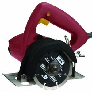 New Electric Ceramic Tile Marble Saw 4quot; Dry Cutter w Blade Thin Granite NEW $39.94