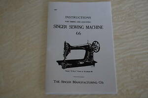 Singer Sewing Machines Class 66 Timing amp; Adjusting Manual for Service Adjusters $15.85