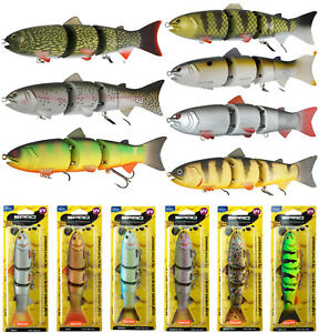 SPRO Swimbait BBZ-1 6