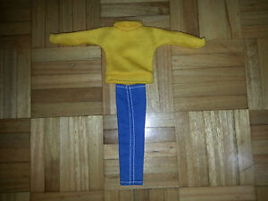 action man geyperman original vintage 1972