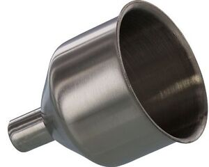 New Stainless Steel Hip Funnel For Flask * US FREE SHIPPING *