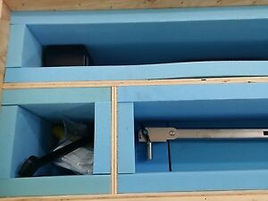 AMAT 0010-16373 ASSY CHAMBER LIFT 300MM EMAX AP  NEW