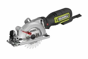 Rockwell RK3441K 5 Amp 4 1 2quot; Corded Compact Circular Saw