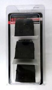 Ruger 1022 Magazine 10 Round 22LR Value 3 Pack BX-1 Factory OEM Clip NEW 90451 $39.89
