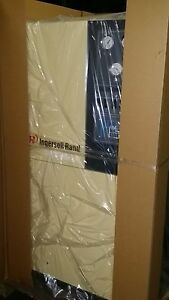 INGERSOLL-RAND PETStar HP750W Refrigerated Compressed Air Dryer 700 SCFM NEW