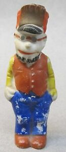 the skipper trolly 1930 japanese 3 bisque figure