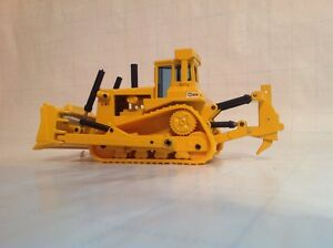 joal caterpillar d10 bulldozer with ripper 1