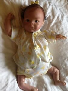 reborn baby doll miles 17 inches so cute