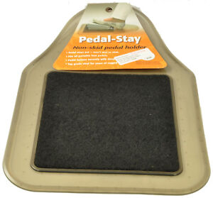 Sewing Pedal Stay Non Skid Pedal Holder SR624 $24.26
