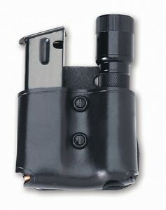 Galco MFP COP MAG FLASHLIGHT PADDLE .4510mm Double Mags 1