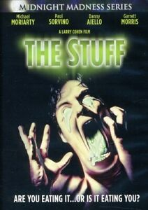 The Stuff [New DVD] Dolby, Widescreen