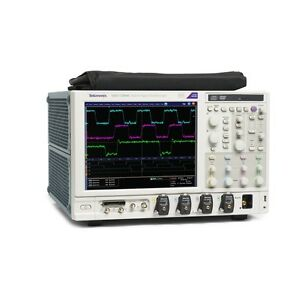 Tektronix MSO71604C - 4+16-CH DIGITAL 16GHz Mixed Signal Oscilloscope