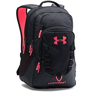Backpacks Under Armour Storm Recruit Backpack BlackPink One Size