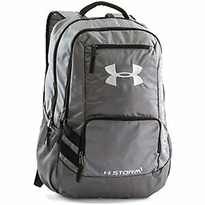 Golf Under Armour Storm Hustle II Backpack Graphite (040) One Size