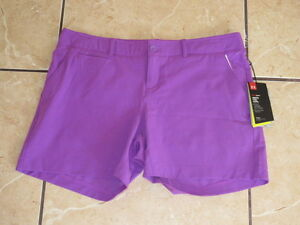 NEW WOMENS 14 UNDER ARMOUR LINKS 5