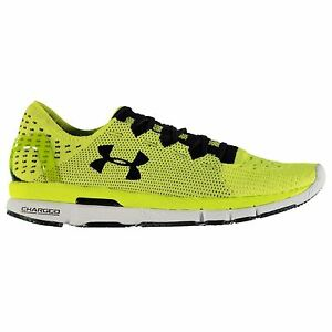 Under Armour SpeedForm Slingshot Running Shoes Mens VoltVolt Trainers Sneakers