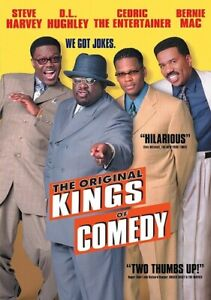 The Original Kings of Comedy New DVD Ac 3 Dolby Digital Dolby Subtitled W $7.78