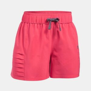 Girl's Under Armour Woven Shorts - 1271622