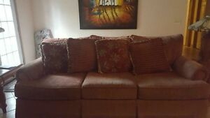 Gallery Furniture Sofa Excellent Condition $250.00