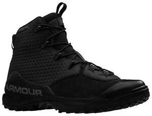 UA Infil Hike GORE-TEX® - Under Armour Men's GTX Hiking Boots Black