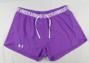 Under Armour Women's Active Shorts size Medium