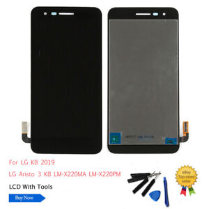 For Nokia Lumia 1520 LCD Display Touch Screen DigitizerFrame ReplacementT USA