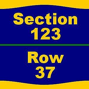 8 Tickets Maroon 5 101218 at Wells Fargo Center-PA - 206 10