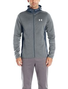 (XX-Large Stealth GraySteel) - Under Armour Men's Storm Swacket. Free Shipping