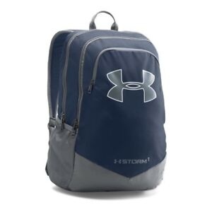 Under Armour Storm Scrimmage Boy's Backpack SchoolLaptop Bag One Size