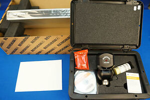 Renishaw CMM PH10M and PHC10-3 Controller All New in Boxes Full Factory Warranty
