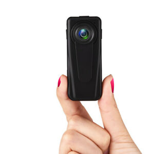 1920x1080p Pocket Mini Spy Camera Meeting video recorder With Wide-angle 140
