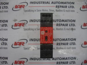 BANNER EMERGENCY STOP SWITCH  ES-FA-9AA