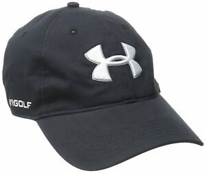 Under Armour Men's Golf Chino Cap Hat OS NWT