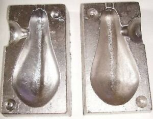 TraceAce Tackle 470ml Boat Weight MouldWeight MouldsLead Moulds