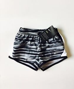 NWT Nike Dry-Fit Black Girls Shorts-Size 4T
