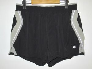 Rare Lululemon Mens Running Short Pants 4